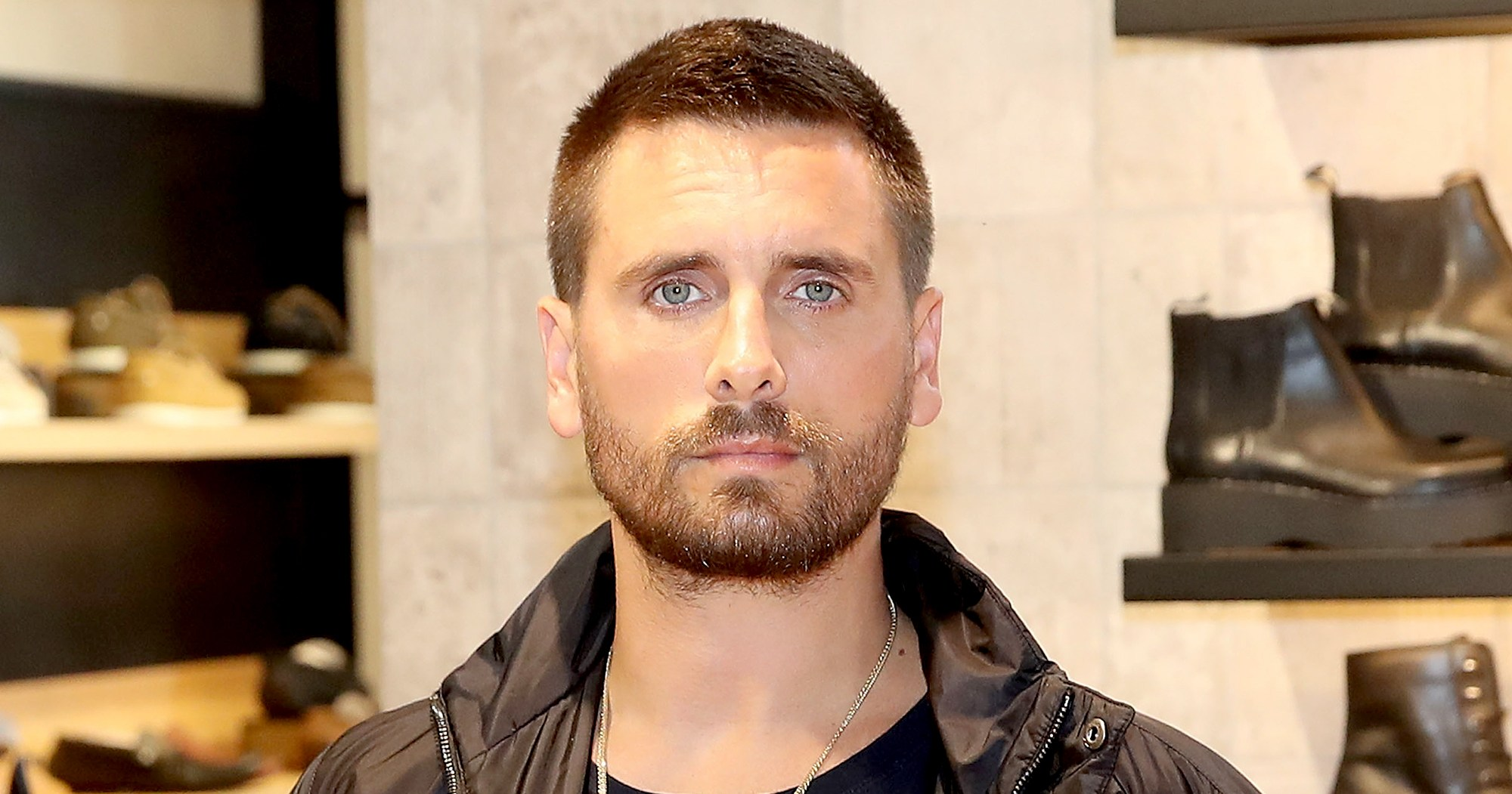 Scott Disick Called 'Racist' for Asian Restaurant Photo With Penelope