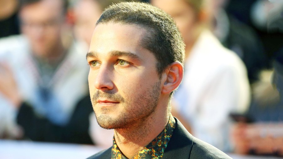 Shia LaBeouf Explains Why He Wrote His Life Story 'Honey Boy' After Rehab: 'I Was Falling Apart'
