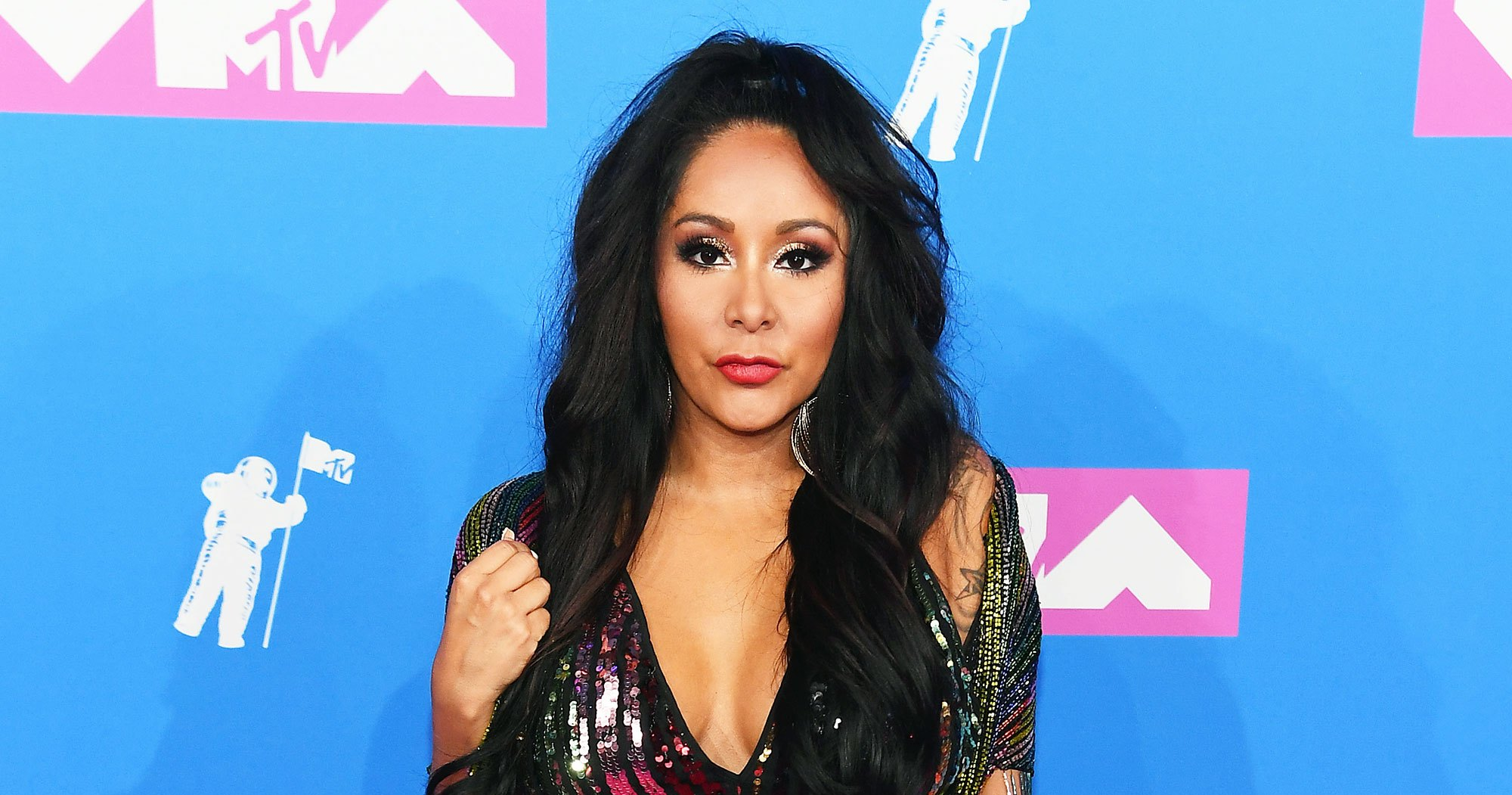 Jersey Shore's Nicole 'Snooki' Polizzi: People Call My Kids 'Ugly'
