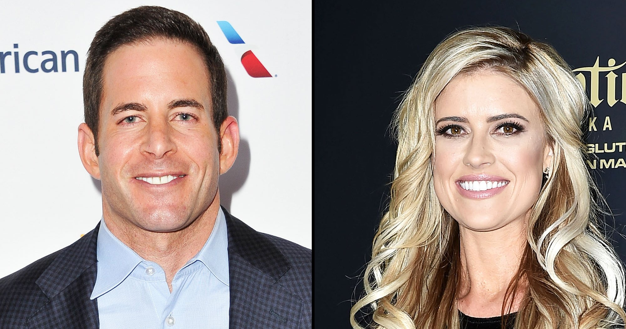 Tarek El Moussa Is on 'Daddy Duty,' Christina El Moussa Honeymoons