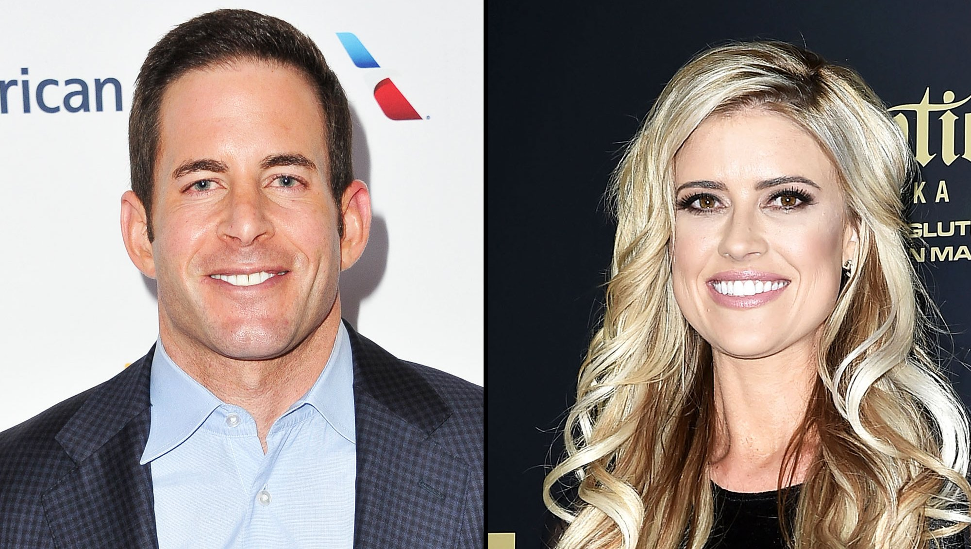 Tarek El Moussa Is 'Exhausted' on Daddy Duty While Ex Christina Honeymoons