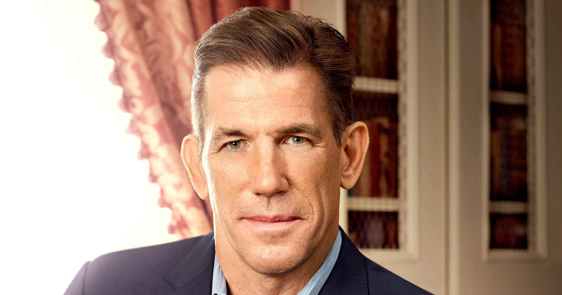 Thomas Ravenel Spends Time With Son Amid Custody Battle With Ex