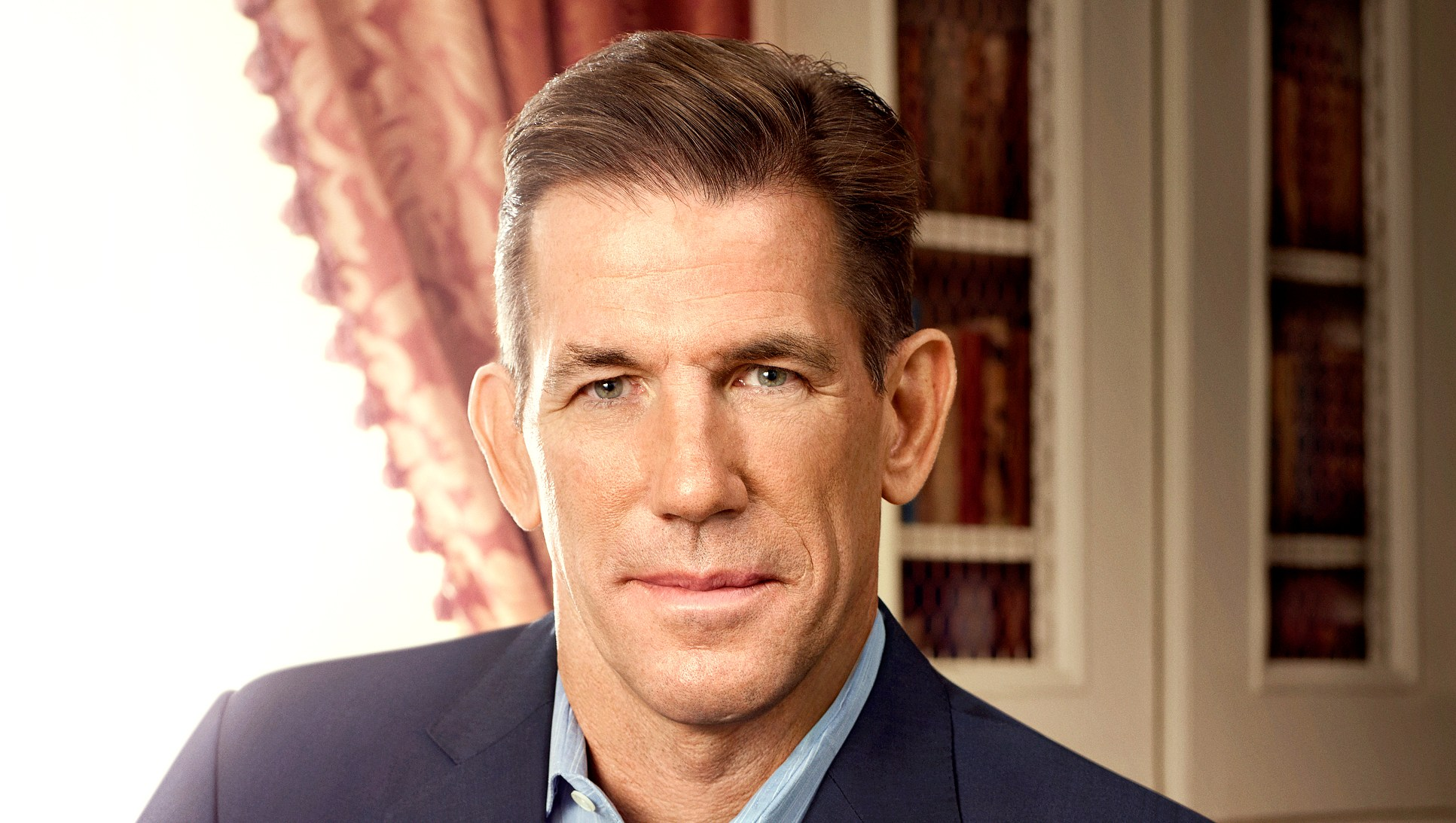 Thomas-Ravenel-time-with-son