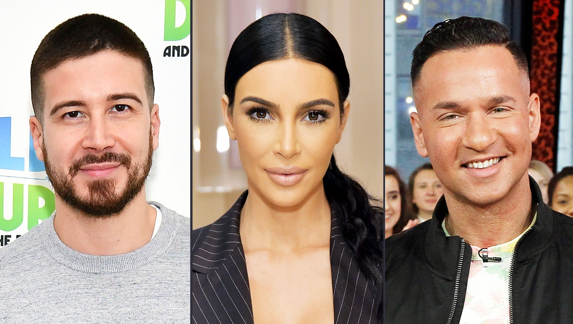 Vinny Guadagnino Asks Kim Kardashian Free The Situation Prison