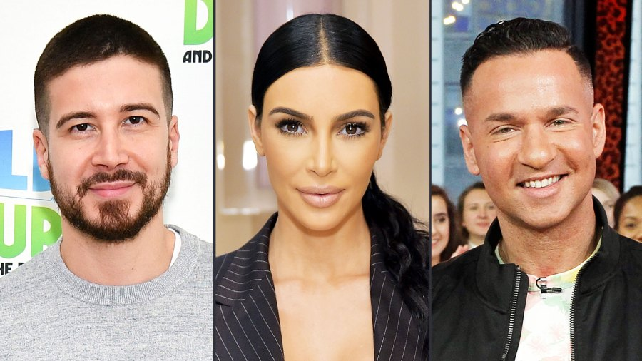 Vinny Guadagnino Asks Kim Kardashian Free The Situation Prison