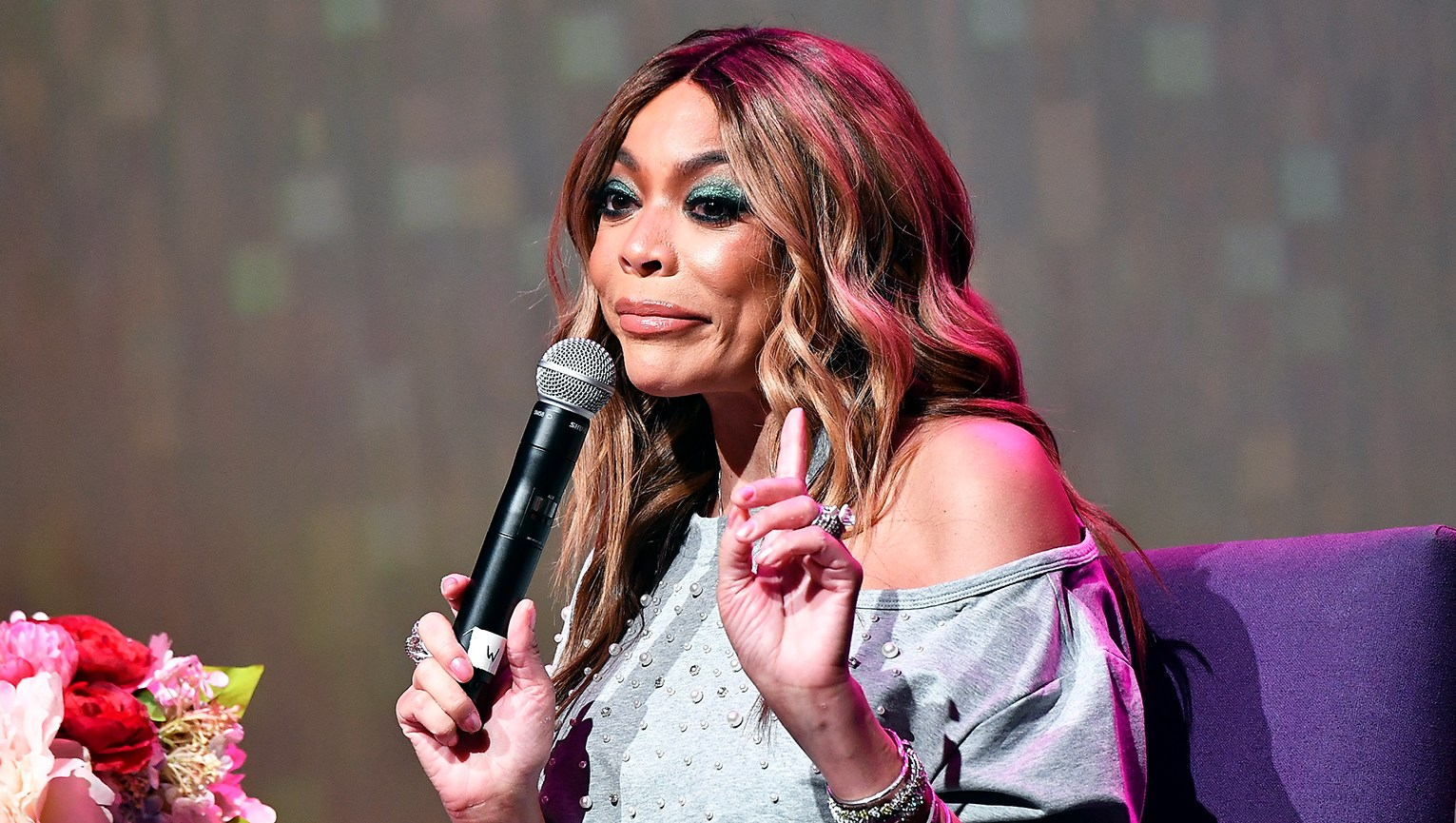 Wendy Williams Pushes Back Return Again