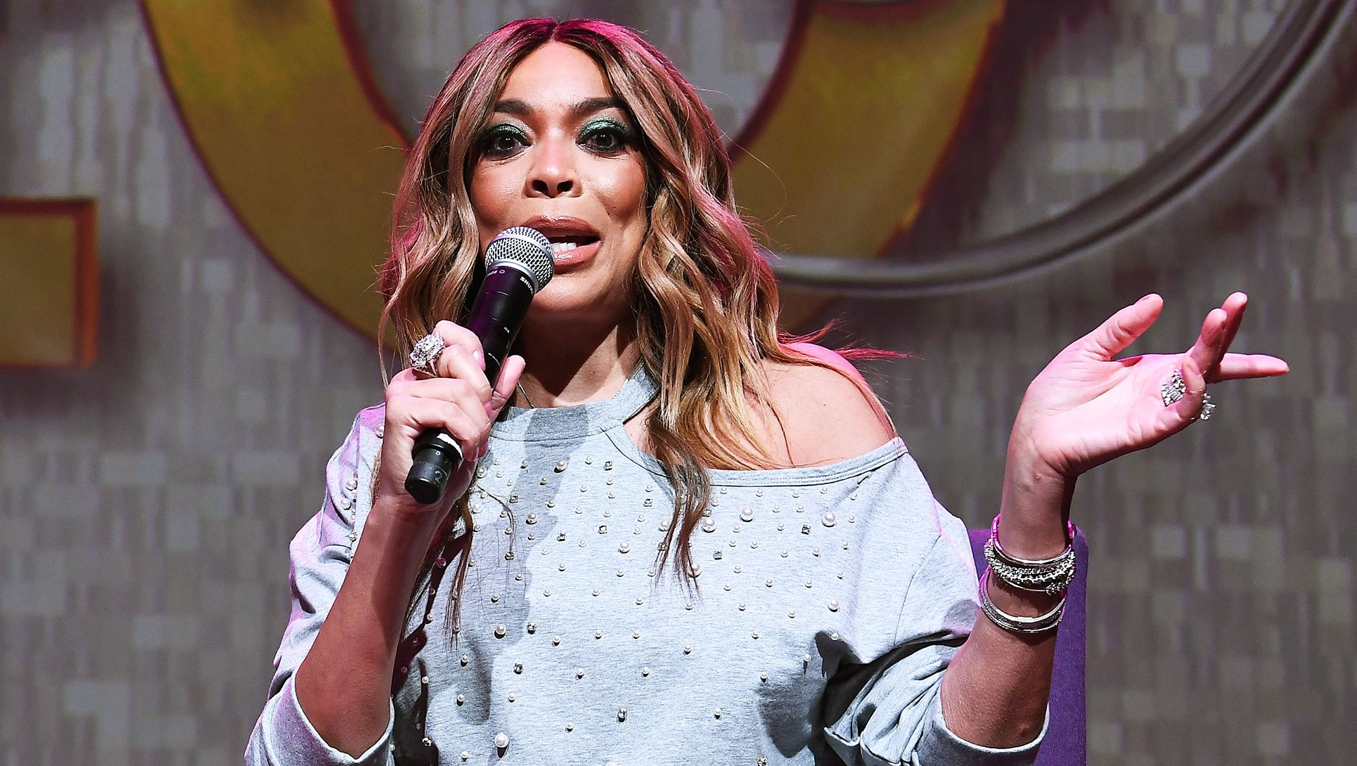 Wendy Williams Set to Return to 'The Wendy Williams Show' After Apologizing for 'Less Than Stellar' Shows