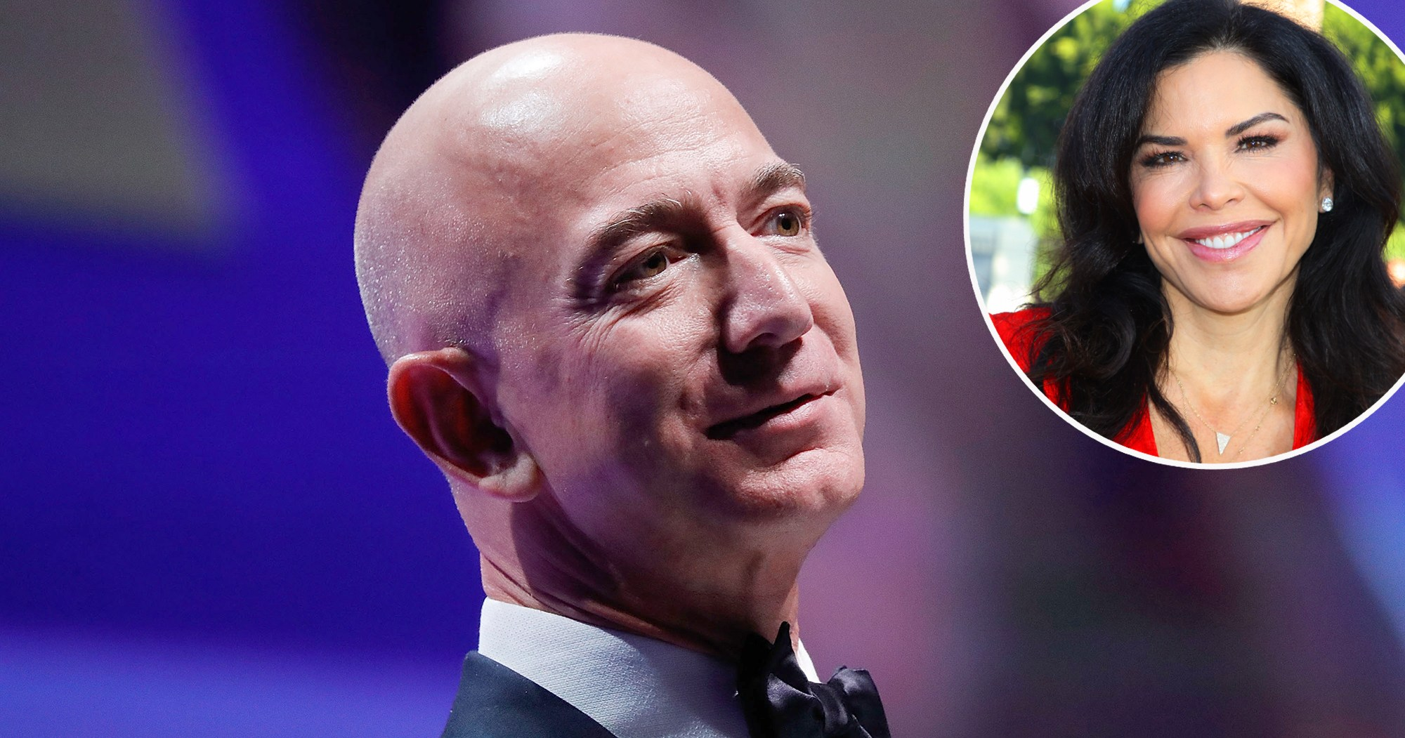Jeff Bezos' Affair With Lauren Sanchez Has Been a Professional Nightmare for Him