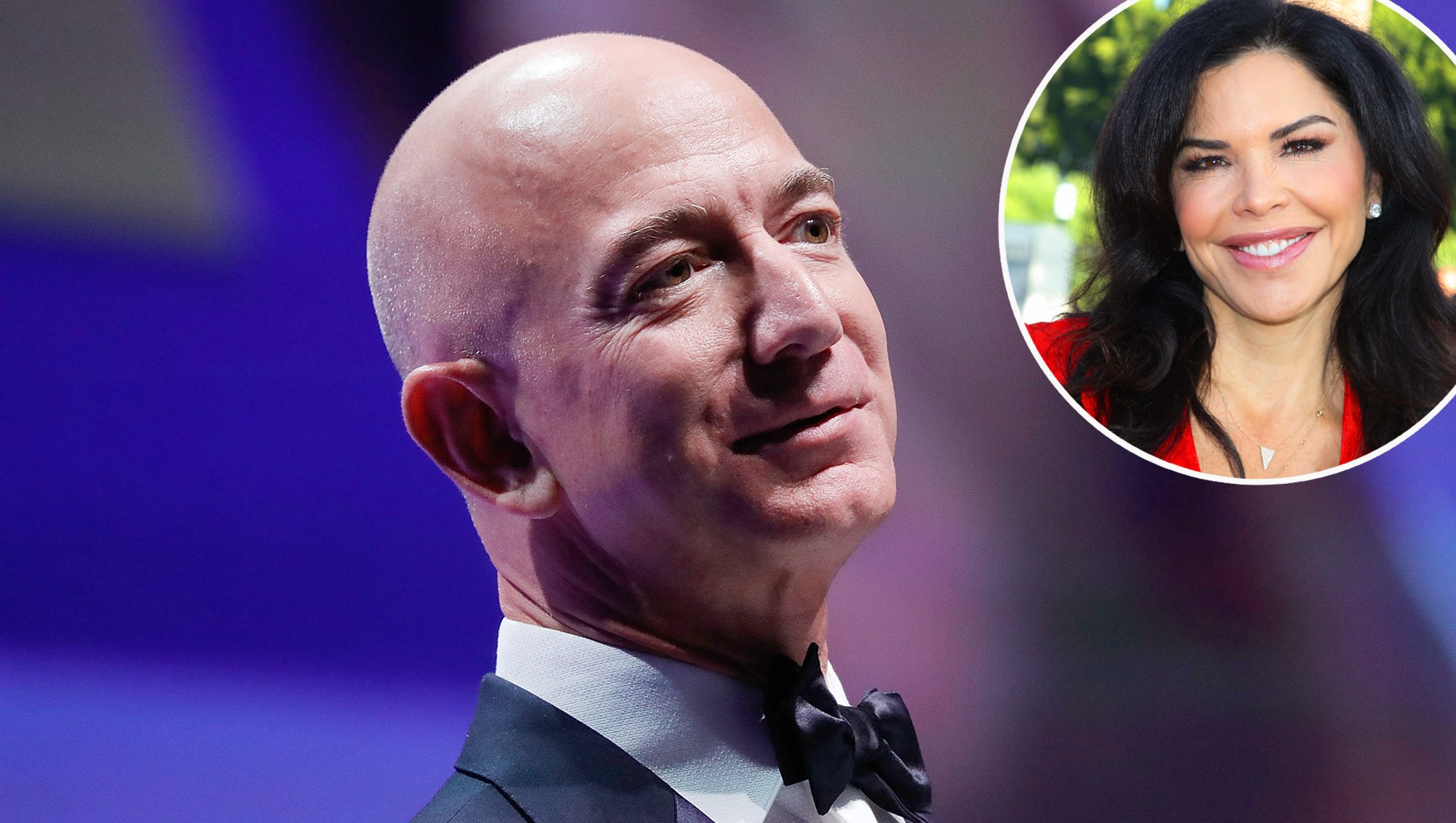 eff Bezos' Affair With Lauren Sanchez Has Been a Professional Nightmare for Him