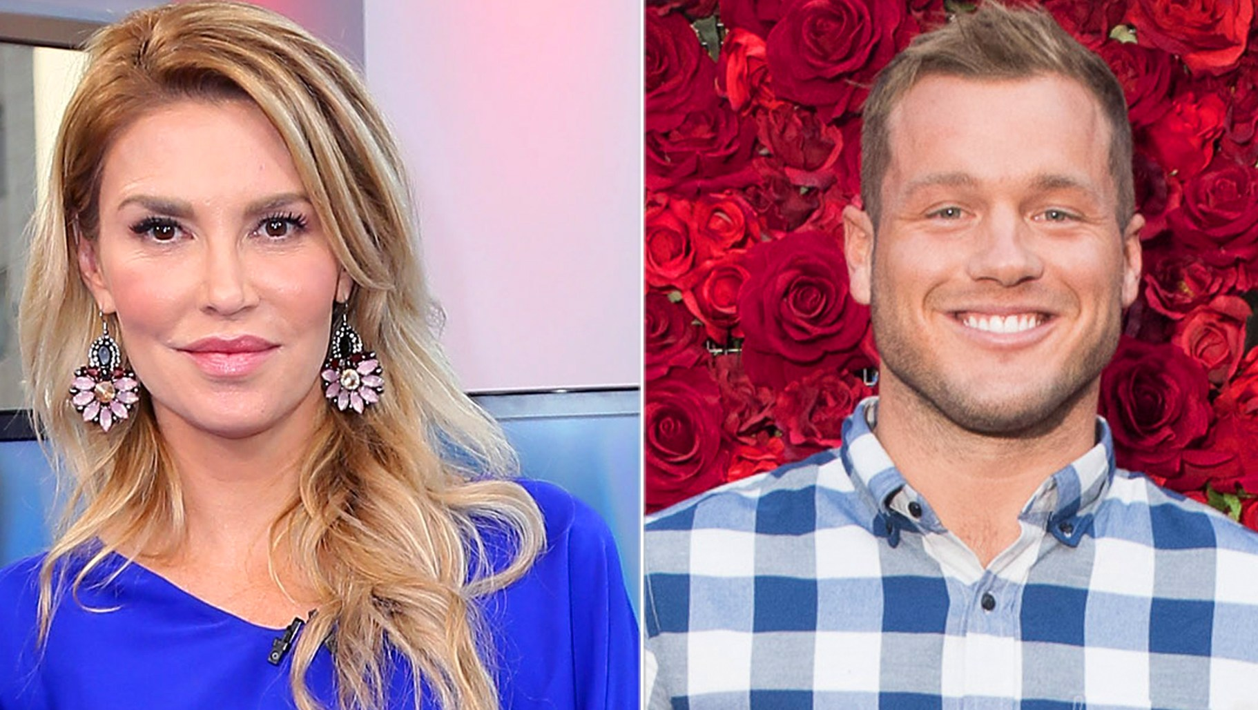 Brandi Glanville Shades Colton Underwood's Kissing Skills: See More Reactions!