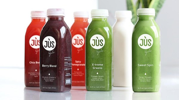 jus by julie cleanses