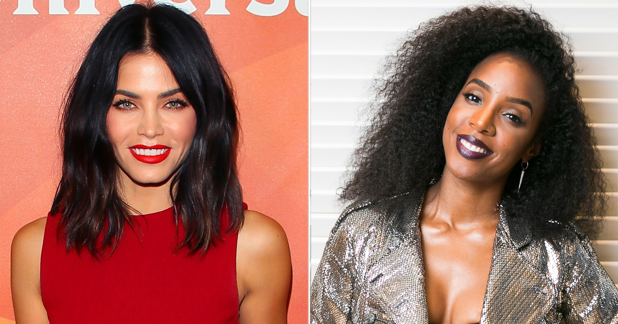 What's for Breakfast: Healthy Stars Like Jenna Dewan and Heidi Klum Tell Us What They Really Eat Every Morning
