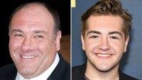 James Gandolfini's Son Michael Cast as Young Tony Soprano in 'Sopranos' Prequel Movie