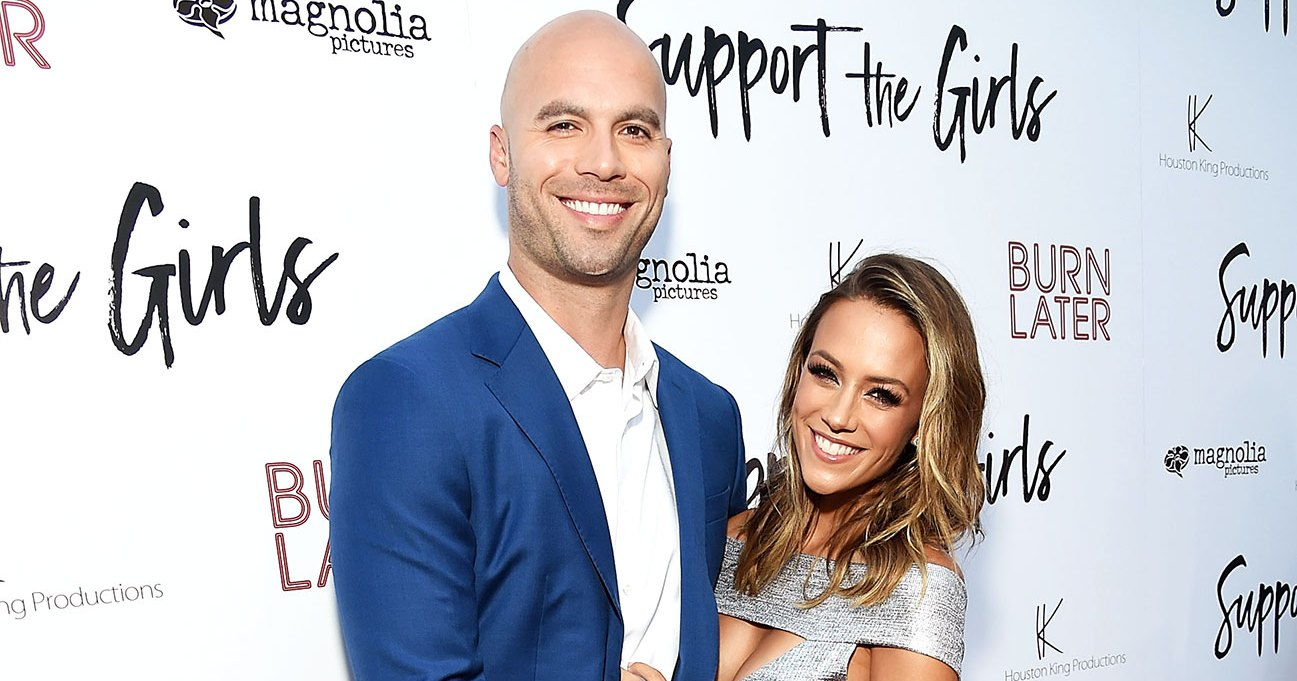 Jana Kramer Reveals She Is Not Breast-Feeding Son Jace