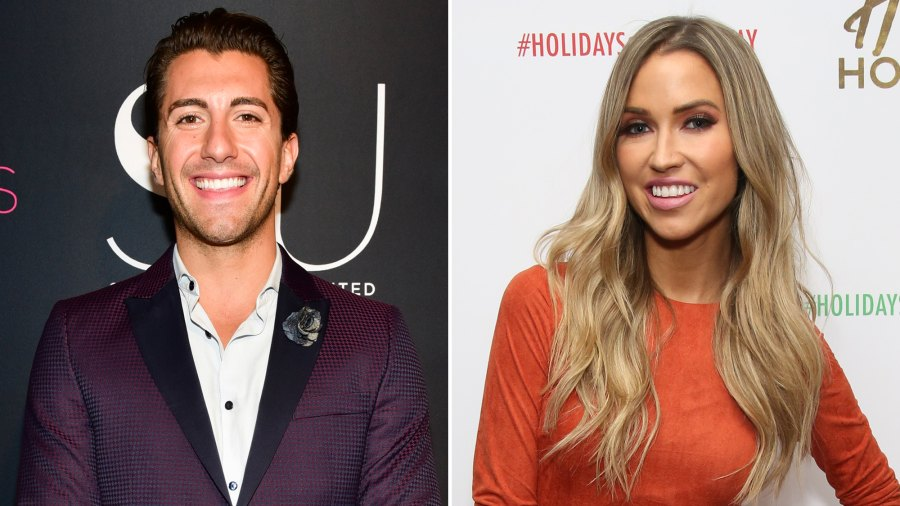 Jason Tartick Calls Kaitlyn Bristowe Someone Very Special