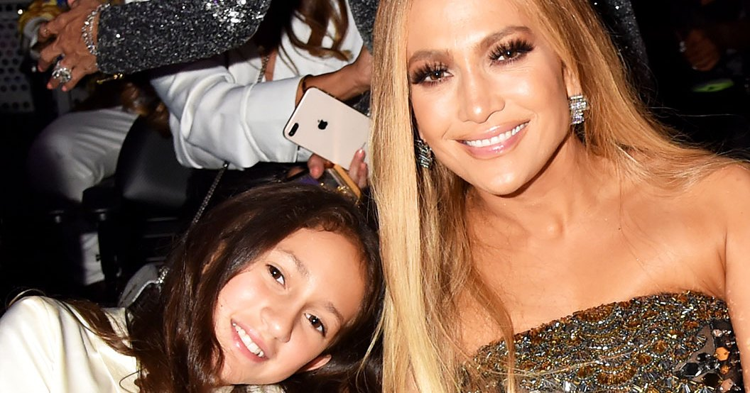 Jennifer Lopez's Daughter Isn't Sure She Wants to Get Married