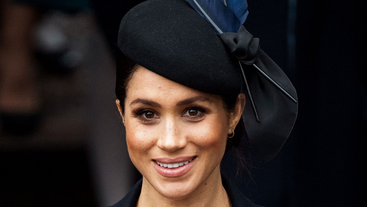 Meghan Markle's Facialist Says These Kitchen Staples Will Give You Radiant Skin