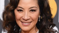 michelle yeoh 2019 golden globes makeup
