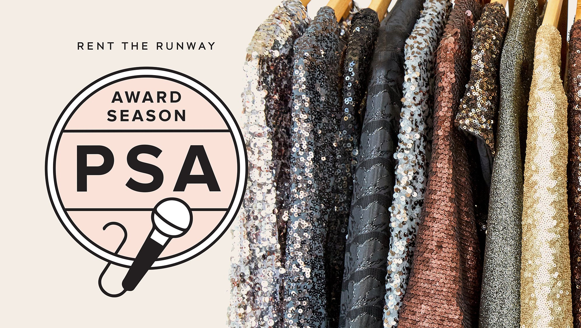 How Rent The Runway Is Helping Dress The Hard-Working Women Behind the Scenes This Awards S