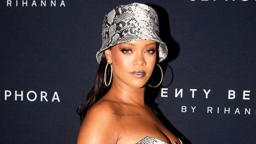Rihanna's Fenty Beauty Is Dropping Concealer Soon