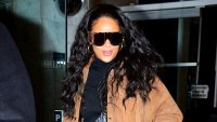 Rihanna Is in Talks With Luxury Group LVMH to Launch Her Own Luxury House