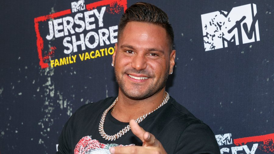 Ronnie Ortiz-Magro person of interest robbery