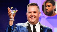 Ross Mathews Is Getting 'More Serious' With New Boyfriend Ryan Fogarty: 'Their Energies Just Click'