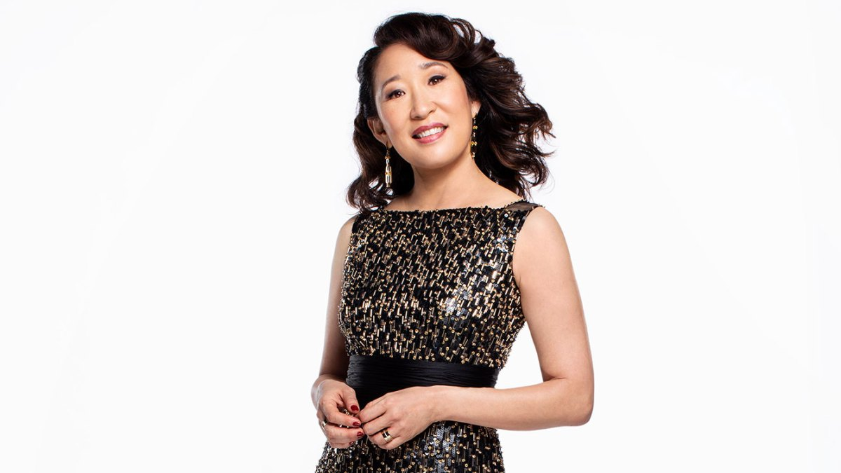 Sandra Oh's Trainer Shares the Actress' Pre-Golden Globes Workout Routine: 'She Looks So Damn Good'