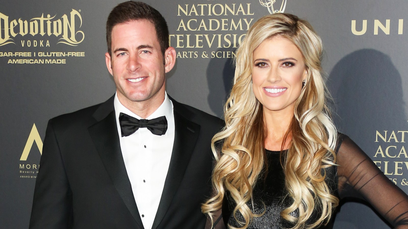 Tarek El Moussa Is 'Happy' About Christina, Ant Anstead Marriage