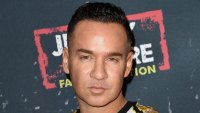 Mike 'The Situation' Sorrentino's Prison Release Date Revealed
