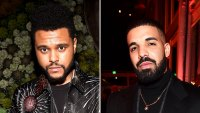 Fans Think The Weeknd's New Song Disses Drake for Hiding His Baby