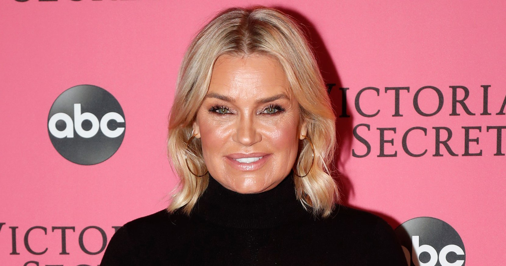 Yolanda Hadid Proudly Shows Her Body at 55: 'Free of Breast Implants, Fillers, Botox'