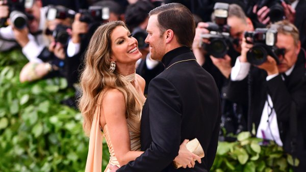 Tom Brady and Gisele Bundchen's Most Romantic Quotes