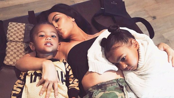 Kim Kardashian's Greatest Quotes About Motherhood