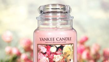The Farmers Market Collection From Yankee Candle Is Here and