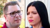 90 Day Fiance Colt Johnson Reacts Larissa Dos Santos Dating Someone New