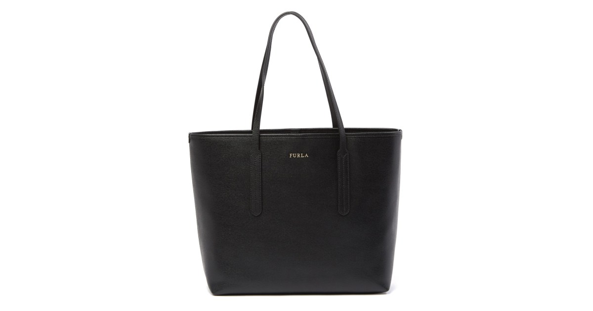 c22c8f4d96a1 This Furla Tote Bag Is 54% Off and We Can't Stop Freaking Out