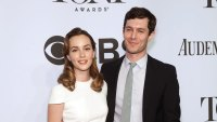 Adam Brody Will Appear on Wife Leighton Meesters Show