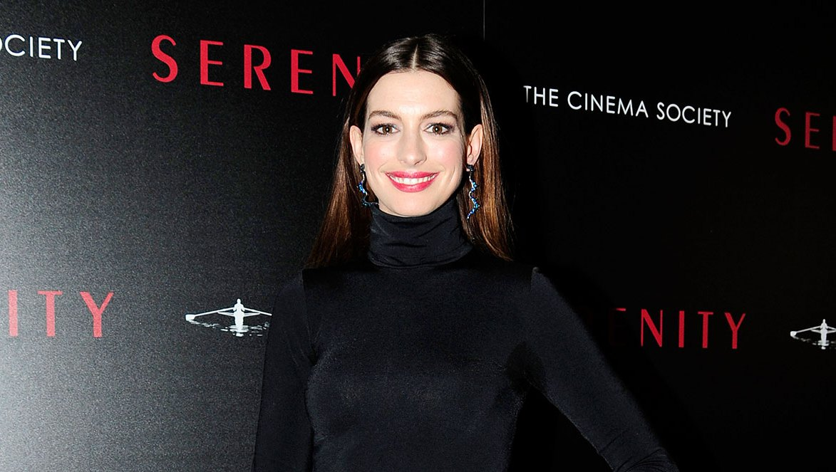 Anne Hathaway Learned This Parenting Tip From Prince William and Duchess Kate