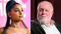 Ariana Grande Slams Grammys Producer Ken Ehrlich After Pulling Out of Show