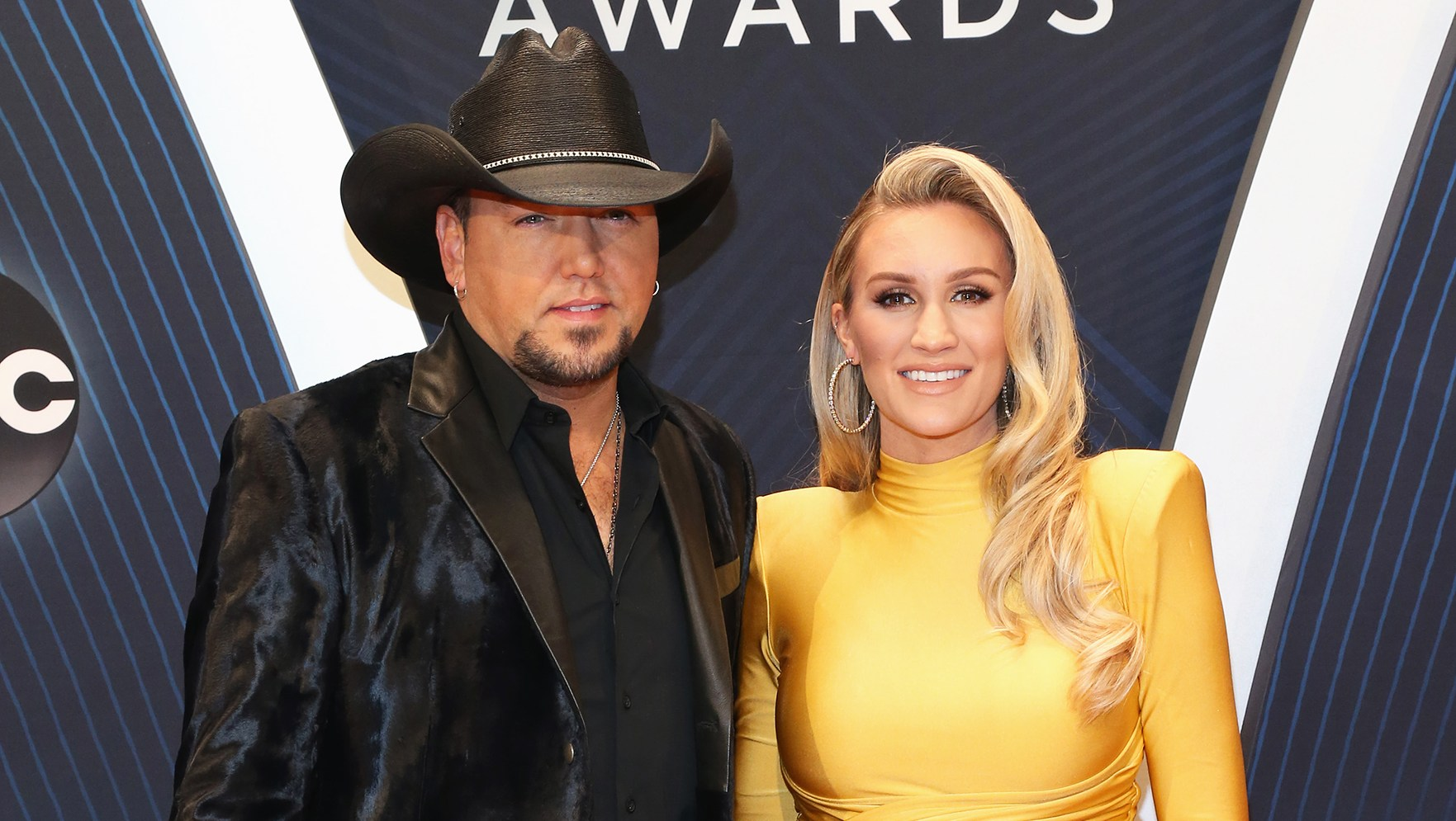 Jason Aldean Brittany Kerr home after Home Birth Blood Transfusion