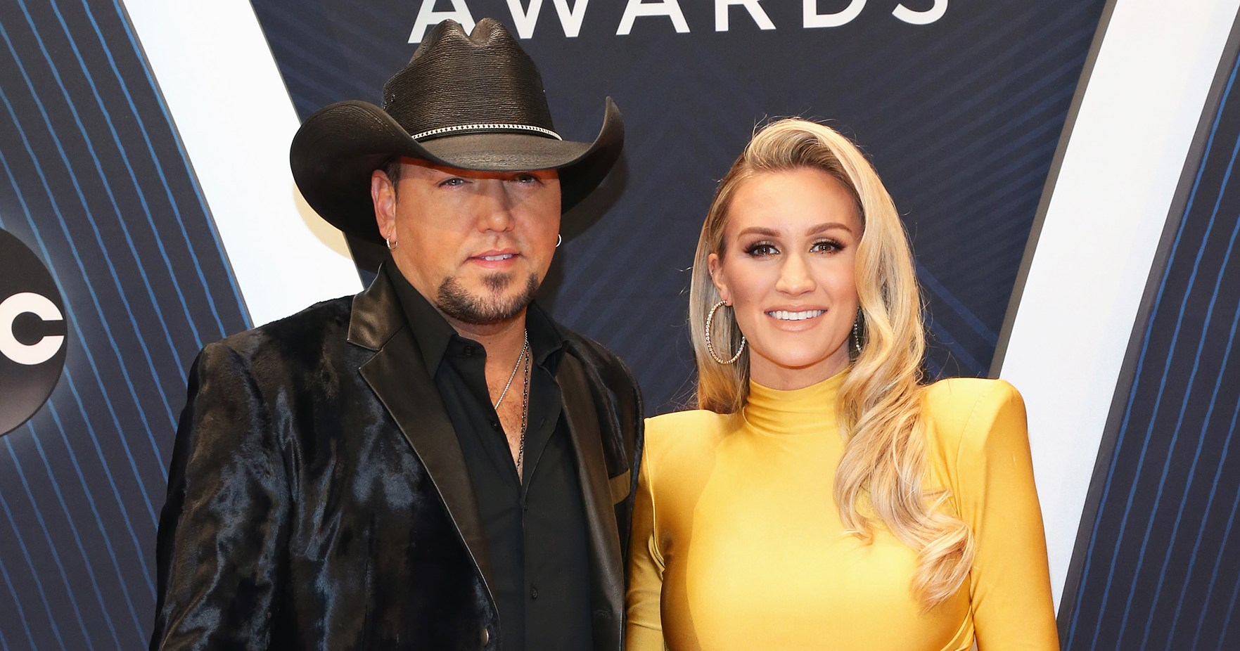Jason Aldean's Wife Brittany Is Home From Hospital After Birth