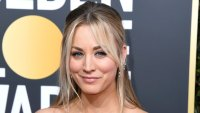 Bang Theorys Kaley Cuoco Talks Heartbreaking Final Episodes