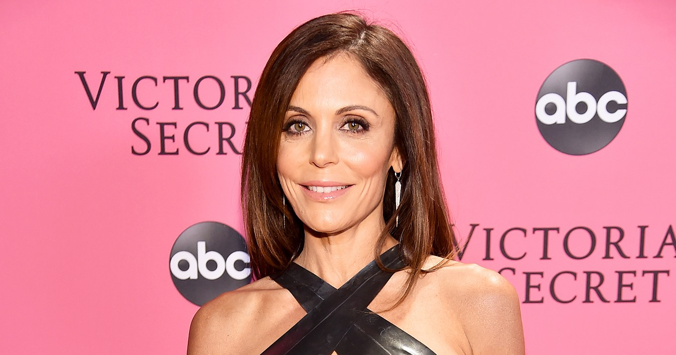 Bethenny Frankel Shows Off Valentine's Gift: 'Love Is in the Air'