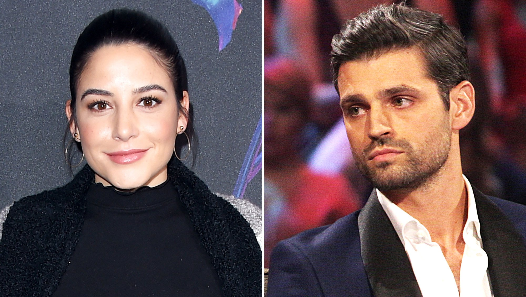 Bibiana Julian Gushes Over Her New Boyfriend After Peter Kraus Drama: 'I'm Totally in Love'