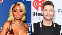 Blac Chyna Wants Ryan Seacrest Deposed in Kardashian-Jenner Lawsuit