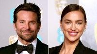 BAFTA 2019 Brady Cooper Gushes Over Girlfriend Irina Shayk at BAFTA Film