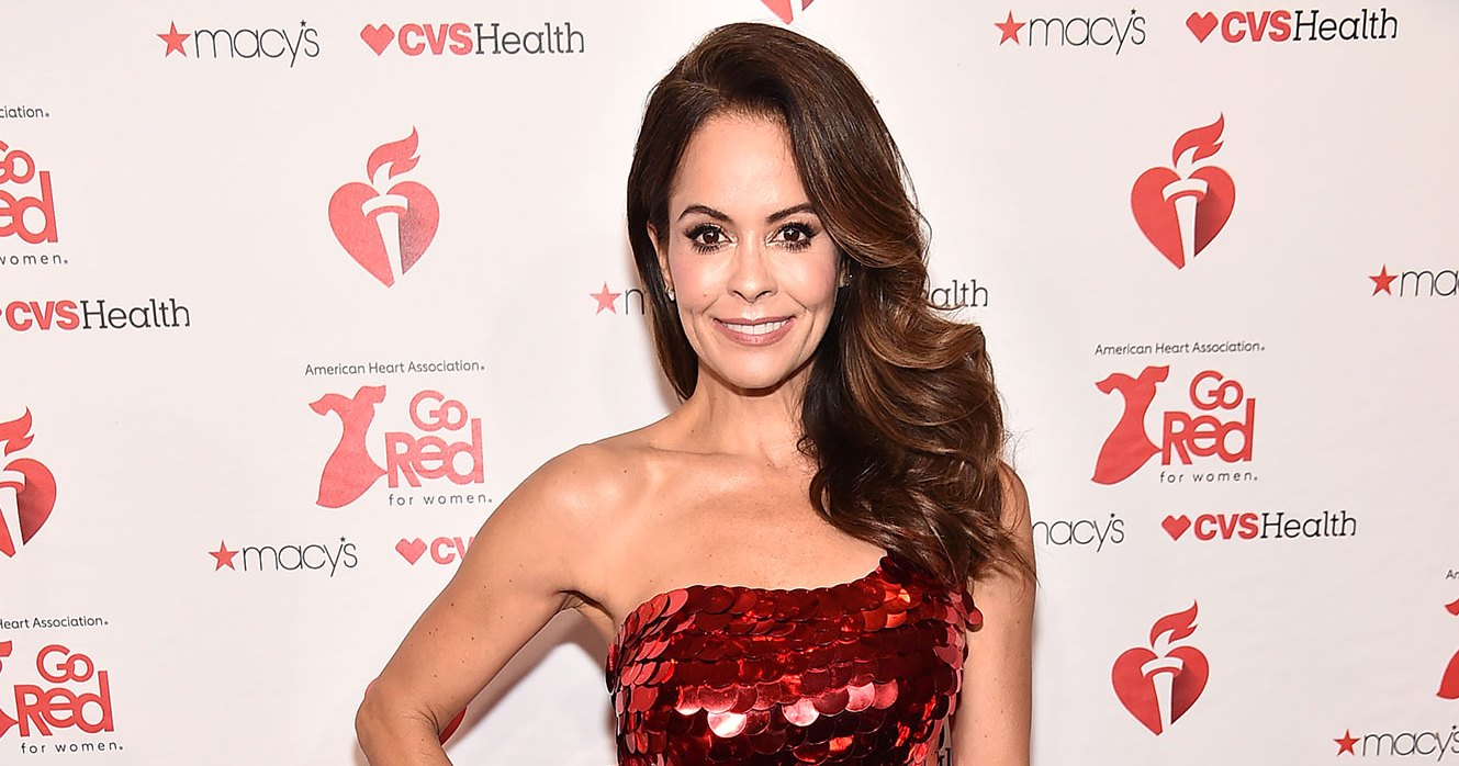 Brooke Burke Parents All 4 of Her Children 'Differently'