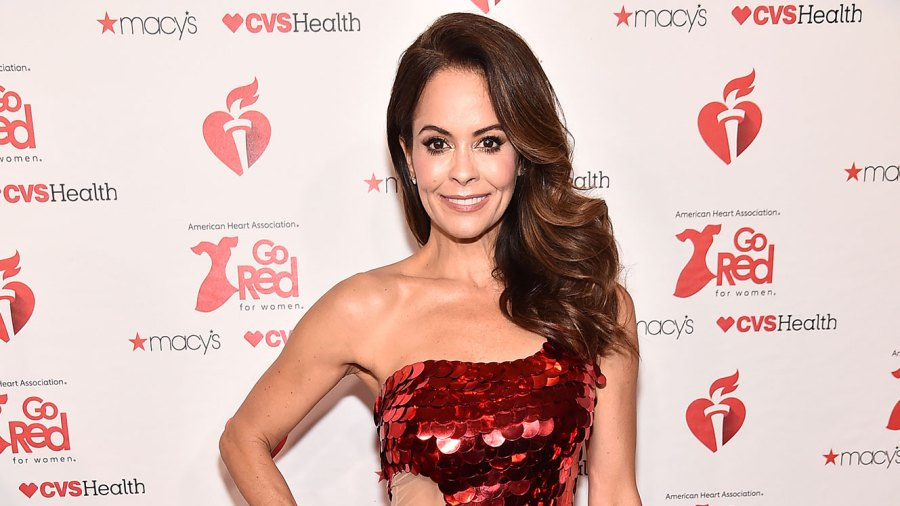 Brooke Burke Reveals Key to Parenting 4 Kids