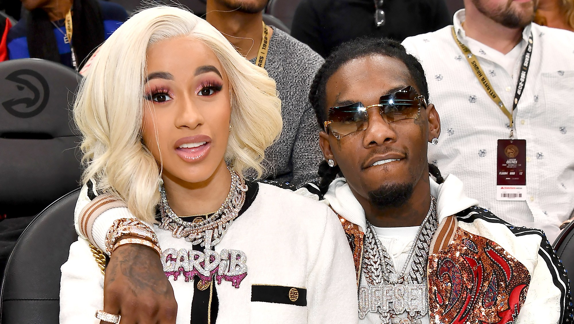 Cardi-B-and-Offset-birth-video